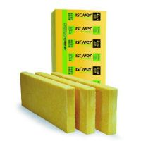 75mm Isover CWS 32 Cavity Wall Insulation Batts 1200x455 (pack of 10)