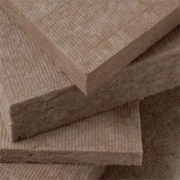 75mm knauf earthwool rs60 universal insulation slabs for Mineral wool density