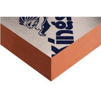 90mm Kingspan Kooltherm K7 Pitched Roof Insulation 2400x1200 (pack of 3)