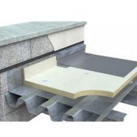 120mm Xtratherm FR MG Flat Roof Insulation Board 1200x600 (pack Of 3)
