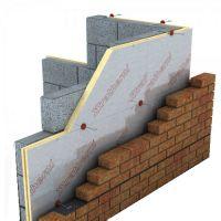 Cavity External Walls 187 90mm Xtratherm Thin R Xtcw Cavity