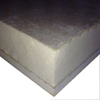 55mm Warmline XPS Polystyrene Thermal Laminate Insulated Plasterboard 2400x1200